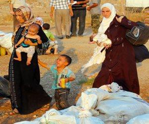 ذنبهم في رقبة أردوغان.. حرمان 68 ألف طالب من التعليم بسبب العدوان التركي