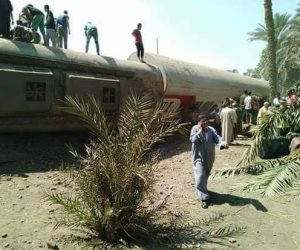 «يا وابور قولي رايح على فين».. ماذا جرى في حادث قطار «البدرشين»؟ (تايم لاين)