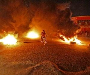 بشرة خير.. متظاهروا العراق ينسحبون من ساحة التحرير