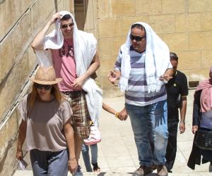 طقس حار الخميس.. ودرجات الحرارة تصل لـ 40 في القاهرة