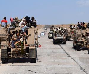 صدمة قوية للحوثيين.. ماذا قال الرئيس اليمني في أول ظهور إعلامي بعد عودته لعدن؟