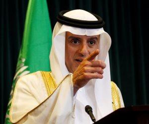 الجبير: الأزمة القطرية لم تؤثر على العمل الخليجي وننتظر رد الدوحة على طلبات الرباعى العربي