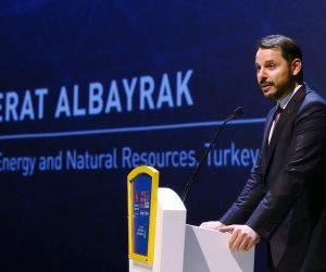 عقوبات أمريكا ضد صهر أردوغان.. متورط مع داعش وتهريب نفط