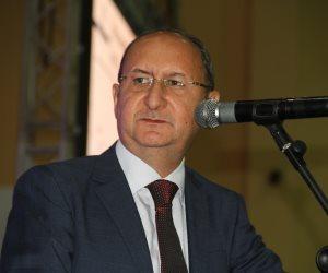 «العيب مش من عندنا».. عمرو نصار يشرح للنواب السبب في أزمات الصناعة