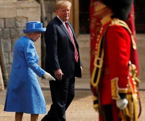 قبل زيارة ترامب.. حملات السخرية كابوس يؤرق بريطانيا