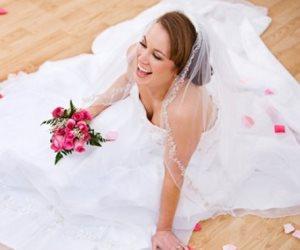 علشان الفرح يطلع حلو.. نصائح للعروس قبل حفل الزفاف