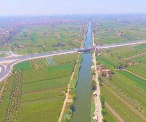 أطول طريق في الشرق الأوسط.. 6 معلومات عن «الدائري الإقليمي» قد لا تعرفها