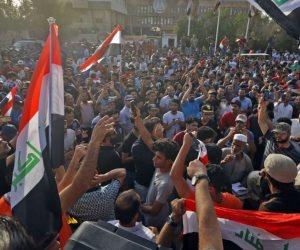 «خريطة الحرائق والعنف».. ماذا حدث فى العراق خلال الـ24 ساعة الماضية؟