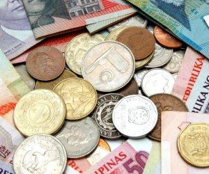 ننشر أسعار العملات الأجنبية اليوم الإثنين 16-9-2019 الدولار ينخفض واليورو يرتفع