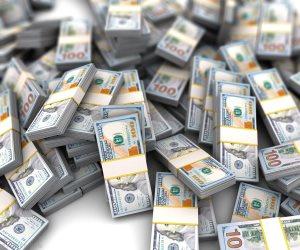 سعر الدولار واليورو أمام الجنيه في تعاملات اليوم الثلاثاء 25-2-2020