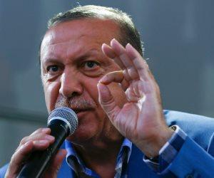 فضيحة بجلاجل للديكتاتور أردوغان.. ثلث الصحفيين المسجونين بالعالم معتقلين بتركيا