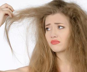 عندك مشاكل في طول شعرك.. إليك الحل السحري في وصفة طبيعية