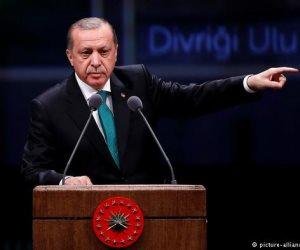 دراسة تفضح أردوغان.. تركيا تستغل المساجد والسفارات للتجسس على أوروبا ومطاردة المعارضين