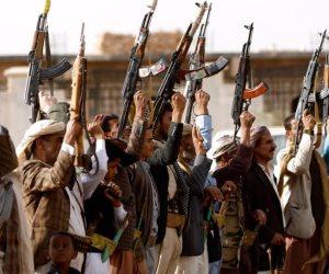 كأس إرهابي واحد.. القصف الحوثي يزهق أرواح 6 أفراد من أسرة واحدة