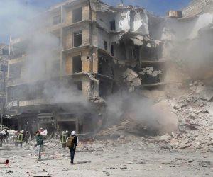 فضيحة فبركة الهجوم الكيماوي في سوريا.. الدفاع الروسية تتحدث عن أكاذيب الغرب
