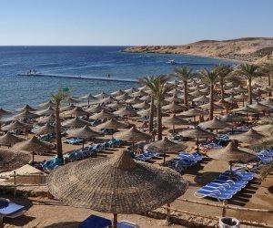 وكالة: الشركات الروسية تنظم رحلات إلى المنتجعات المصرية خلال أسبوع