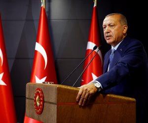 أردوغان يواصل مخادعة شعبه: «احلفلكم بإيه مفيش أزمة اقتصادية»