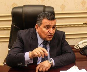 """وزير الإعلام: الرئيس السيسي وجه """"تحيا مصر"""" بتحمل تكلفة الحجر الصحي للمصريين العائدين من الخارج"""