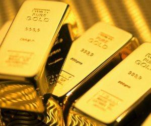 أسعار الذهب تنخفض بسبب مبيعات المستثمرين وفي ظل بيانات قوية للمصانع الصينية