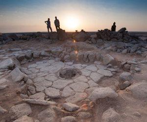 رغيف عيش أقدم من الأهرامات.. هل تصدق أن في الأردن خبزا عمره 14 ألف سنة؟ (صور)