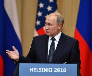 روسيا تحذر إسرائيل بعد مواصلة جيش الاحتلال قصف الأراضي السورية
