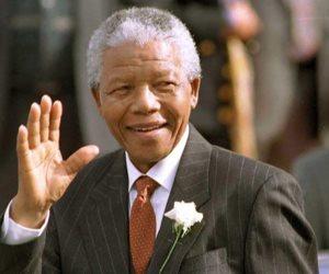 في ذكرى ميلاده المائة.. ماذا تعرف عن نيلسون مانديلا؟