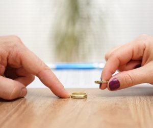 قبل الطلاق.. اعرفي حقك في القانون