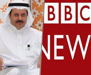 شاشة المخابرات البريطانية تنقلب على حليفها السابق.. سر فضح BBC لإرهاب قطر (فيديو)