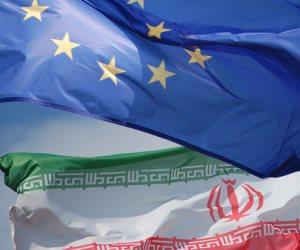 على وهن.. أوروبا تخطب ود أمريكا وتسترضي إيران