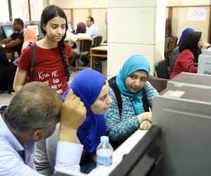 إعلان نتيجة المرحلة الأولى لتنسيق الثانوية العامة على «موقع صوت الأمة»