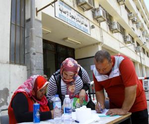 84 ألف طالب يسجلون في تقليل الاغتراب بتنسيق الجامعات