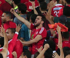 استاد السلام مطلب أهلاوي.. هل يوافق الأمن على إقامة مباريات المارد الأحمر في القاهرة؟