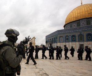 ممارسات إسرائيل ضد مقدسات فلسطين.. انتهاك صارخ لكافة الأعراف والمواثيق الدولية