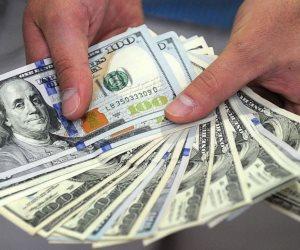 تعرف على أسعار الدولار اليوم الأربعاء 3-10-2018 فى مصر