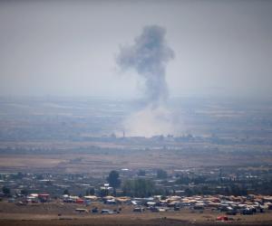 متى يتوقف دعمه للإرهاب.. أردوغان يمد «تنظيم القاعدة» في سوريا بـ«مدرعات»