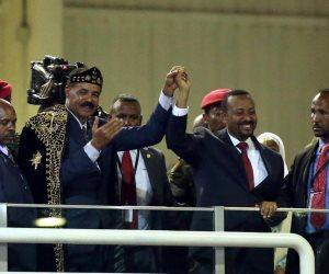 قلق أممي إزاء الصراع في إريتريا.. ومصير مجهول ينتظر 196 ألف لاجئ