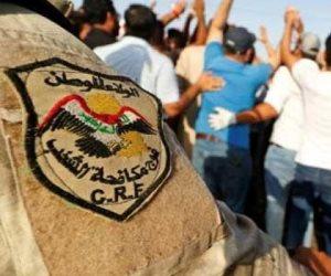 ماذا يحدث في البصرة؟.. الحشد الشعبي ينتشر وحظر التجوال يتوقف بعد ساعات