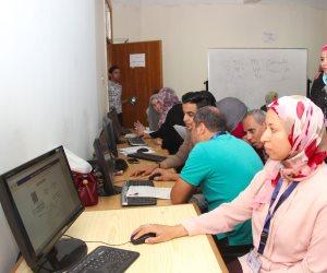في تنسيق المرحلة الثانية لجامعة الأزهر.. 37 ألف طالب وطالبة يسجلون رغباتهم