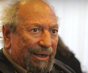 سقطات لا تنتهي.. سعد الدين إبراهيم يبحث مع سفير إسرائيل دعم التطبيع بين البلدين