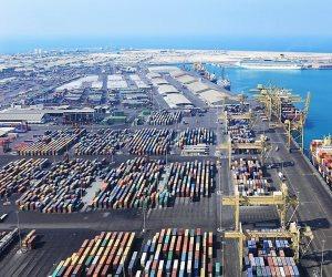 «المركزي للإحصاء» يكشف 5 معلومات عن ارتفاع صادرات مصر بالنصف الأول من العام الحالي