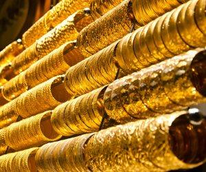 الذهب يواصل ارتفاعه.. وعيار 21 يسجل 602 جنيها