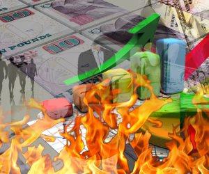 جَني أرباح أم أموال ساخنة؟.. سر خسارة البورصة المصرية 140 مليار جنيه في 3 شهور