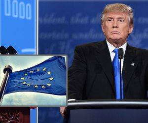 الاتحاد الأوربي يغلق ملف المفاوضات.. كيف تنتهي حرب التعريفة الجمركية الأمريكية؟
