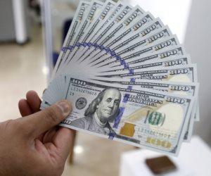 سعر الدولار واليورو أمام الجنيه في تعاملات اليوم الجمعة 21-2-2020