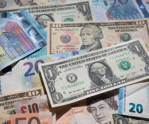 أسعار العملات الأجنبية اليوم الجمعة 8-11-2019.. اليورو يواصل التراجع أمام الجنيه