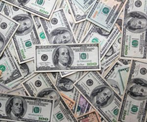 تراجع جديد للدولار أمام الجنيه المصرى ويسجل 15.59 جنيه