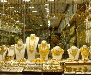 أسعار الذهب اليوم السبت 6 - 3 - 2021 في مصر