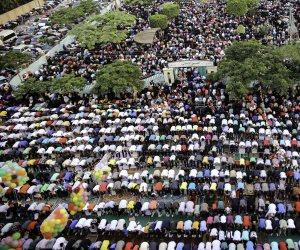 موعد إجازة عيد الأضحى المبارك 2021.. 5 أيام موظفي قطاع الأعمال العام والحكومة