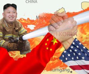 كوريا تُعيد الأموات وأمريكا تحاصر الأحياء.. هل تقتص واشنطن الآن لقتلاها في 1953؟