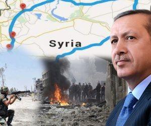 مخابرات «أردوغان» تدرب إرهابيين تمهيدا لعمليات جديدة في سوريا